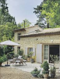 pea gravel rustic french country home home style french style