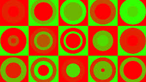 christmas pattern red green red green christmas background free stock photo public domain pictures