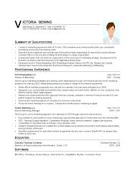 simple format for resume this is simple resume sles goodfellowafb us