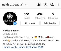 nakiso beauty nakisobeauty twitter
