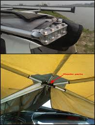Diy 4wd Awning Smittybilt 2787 Coyote Tan Tent Awning Roof Top Tents