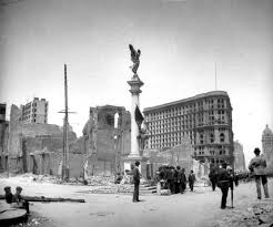 san francisco photographer our sf the 1906 earthquake brought out the best in the city sfgate