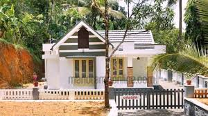 Ad House Plans Kerala Style House Plans Below 10 Lakhs Youtube
