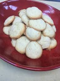 holiday cookies alex guarnaschelli biscotti almond cookies