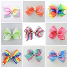 ombre ribbon popular pageant hair bows buy cheap pageant hair bows lots from