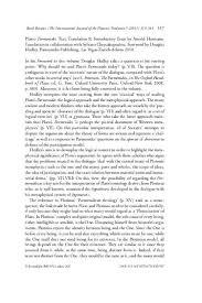 Justice   Power  session ii  Plato Kali Tribune Title Page         toc