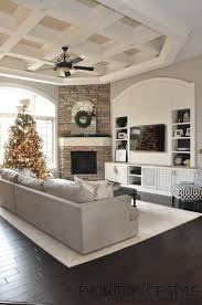 Best  Family Room Addition Ideas On Pinterest Vaulted Ceiling - Decor ideas for family room