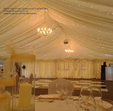 wedding backdrop hire uk our large marquee letter light up sign at kinnettles