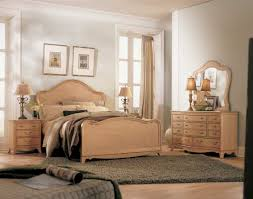 makeover young bedroom ideas with red color bed and antique