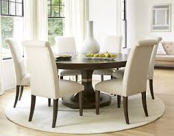 universal dining room furniture universal furniture california 7pc round dining room set w