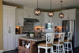 custom designed kitchens portfolio cabinets and counters kitchen remodel with white cabinets and island