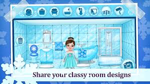 House Design Game Free Download Ice Princess Doll House Games Android Apps On Google Play