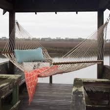 large oatmeal duracord hammock pawleys island hammocks