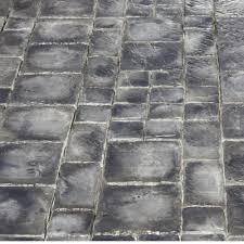 Paver Mold Kit by Amazon Com Cass Stone 100 Sq Ft Gray Concrete Paver Kit