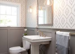 Beadboard Wainscoting Height Wainscoting And Tiling Half Bath Bathroom Dark Pictures Over Tile