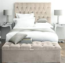 tufted headboard u2013 simplir me