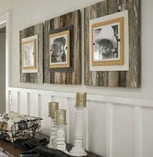wood turned wall pallet wood turned rustic frames projects pallet