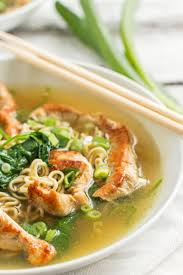 after thanksgiving turkey recipes healthy turkey ramen bowls with spinach