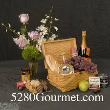 gift baskets denver denver gift baskets delivery fruit snack box themed gifts