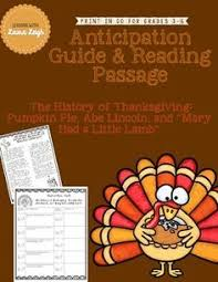 prove it informational passages and comprehension questions