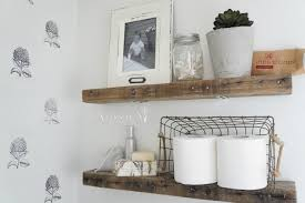 Bathroom Glass Shelves With Towel Bar Bathrooms Design Wooden Bath Shelf Bath Shelf With Towel Bar