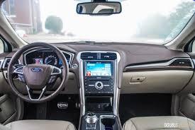 Ford Fusion Vs Honda Accord Reliability 2017 Ford Fusion Energi Vs 2017 Hyundai Sonata Phev