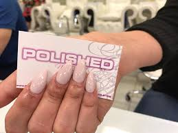 polished nail bar 100 photos u0026 160 reviews nail salons 2041