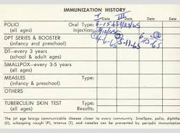 vaccination records jianbochen memberpro co