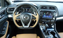 Maxima 2014 Interior Nissan Maxima Mpg 2018 2019 Car Release And Price