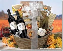 christmas wine gift baskets top christmas food ideas christmas celebration