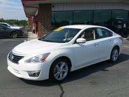 nissan altima 2013 v6 used cars for sale greensboro nc 27409 triad auto solutions
