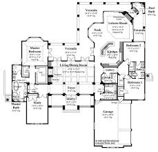 Spanish Colonial Architecture Floor Plans 147 Best New House New Home Images On Pinterest Architecture