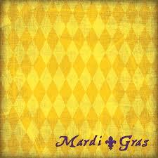 mardi gras paper scrapbook customs united states collection louisiana 12 x 12