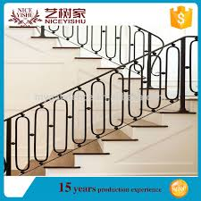 Iron Grill Design For Stairs China Cheap Modern Simple Iron Grill For Stairs Interior Wrought