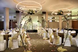 wedding backdrop design singapore 37 majestic and dreamy hotel ballrooms in singapore for weddings