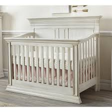 Baby Cribs White Convertible Baby Cribs Well Designed And Useful Blogalways