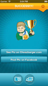 Cheezburger Meme Builder - cheezburger meme builder app store revenue download estimates us