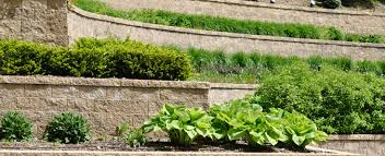 2017 average retaining wall installation costs how much does it