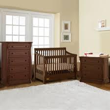 Ragazzi Convertible Crib Ragazzi 3 Nursery Set Etruria Stages Sleigh Crib 3 Drawer