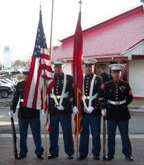 Military Flag Order April 2015 Gary S Dillon Marine Corps League