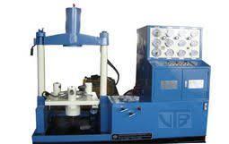 Relief Valve Test Bench Valve Test Bench Manufacturer In Designing Engineering And