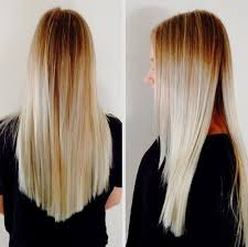 even hair cuts vs textured hair cuts 40 v cut and u cut hairstyles to angle your strands to perfection