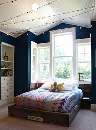Bedroom Twinkle Lights Twinkle Lights In Rooms Apartment Therapy