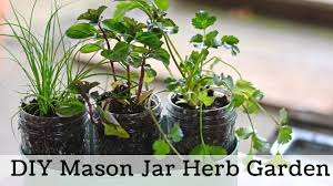 How To Build An Herb Garden How To Make A Windowsill Herb Garden Simple Garden Gift Youtube