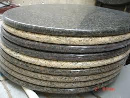 round granite table top granite round table tops