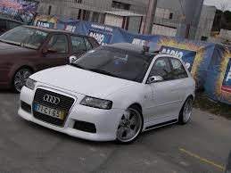 audi a3 wagon audi a3 8l tuning audi pinterest audi a3 and cars
