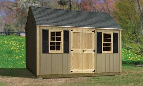 Sheds Cedar Vinyl U0026 Ready Made Sheds Backyard Discovery