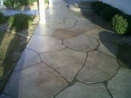 paint for patio best 25 painted concrete patios ideas on stain
