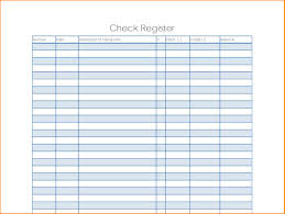 checkbook register for excel 10 excel check ledger template ledger entries