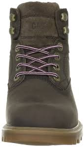 womens boots outdoor caterpillar cat footwear s willow chukka boots shoes sports